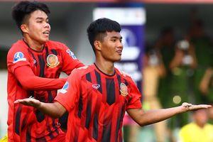 HAGL cho đội Công An Nhân Dân mượn 11 cầu thủ