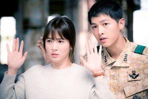 Những vai diễn đưa Song Joong Ki trở thành sao hạng A