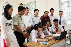 Bắc Giang xây dựng hạ tầng công nghệ thông tin, kinh tế số