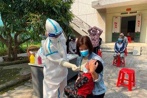 Hướng dẫn xử lý tránh bỏ sót ca nhiễm SARS-CoV-2