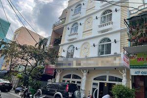 Phát hiện hai người tử vong trong khách sạn