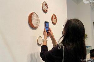 Giới thiệu chuỗi chương trình văn hóa nghệ thuật diễn ra trong cả nước
