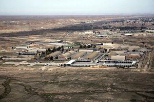 Căn cứ quân sự Ain al-Asad của Mỹ tại Iraq bị nã tên lửa
