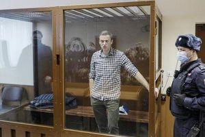 Vụ thủ lĩnh đối lập Navalny: Nga sẽ đáp trả biện pháp trừng phạt mới của Mỹ, EU