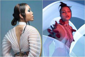 Cô gái Đà Nẵng bị chồng sắp cưới tạt axit bẻ lái làm mẫu ảnh