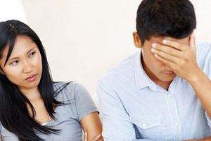 Những câu nói của vợ vô tình làm chồng tổn thương