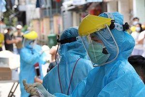 Hải Dương lập Đội xử lý tình trạng khẩn cấp phòng chống dịch COVID-19