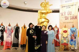 Những hiện vật quý giúp khơi dậy niềm tự hào về truyền thống phụ nữ Việt Nam