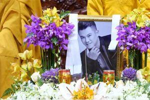 Gia đình cố NS Vân Quang Long cầu cứu pháp luật vì bị vu khống