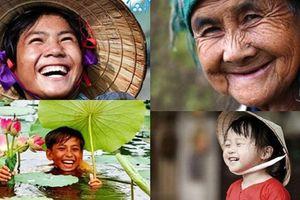 Việt Nam vượt Bhutan trở thành quốc gia đứng đầu châu Á về chỉ số hạnh phúc