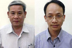 Nguyên Phó Chánh văn phòng UBND TP HCM bị khởi tố