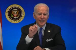 Hành động khó hiểu của Nhà Trắng với Tổng thống Biden