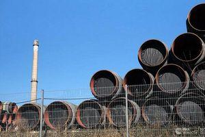 Bộ Ngoại giao Đức lên tiếng về Nord Stream 2