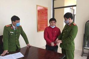 Phê chuẩn khởi tố y tá Bệnh viện đa khoa tỉnh Tuyên Quang