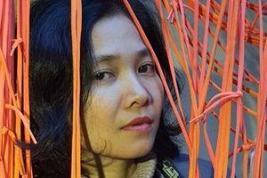 Họa sĩ Nguyễn Thanh Huyền: Rong chơi cùng cảm xúc