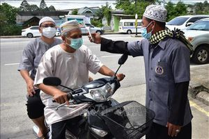 Các nước Đông Nam Á tiếp tục ghi nhận nhiều ca lây nhiễm trong cộng đồng