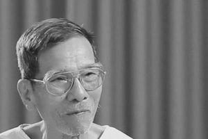 NSND Trần Hạnh - ông già 'khắc khổ' nhất màn ảnh Việt