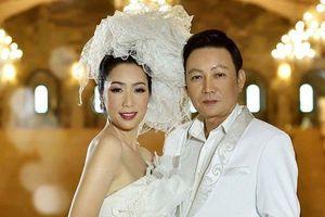 Hôn nhân hạnh phúc của Á hậu Trịnh Kim Chi bên chồng Việt kiều