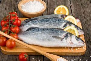 5 mẹo vặt giúp khử mùi tanh của cá vô cùng hiệu quả