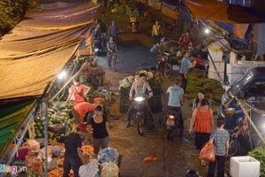 Buổi đêm nhộn nhịp ở chợ trời từng đứng top 7 thế giới