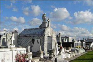 Top 10 nghĩa trang đẹp nhất thế giới