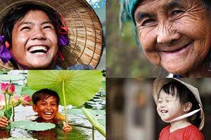Việt Nam là quốc gia hạnh phúc nhất châu Á, thứ 5 thế giới
