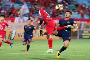 V-League 2021: Trở lại đường đua