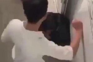 Sở GD-ĐT tỉnh Đắk Lắk đề nghị làm rõ vụ việc học sinh bị đánh trong khu nhà vệ sinh