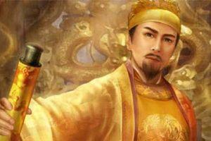 Ai là vị vua đầu tiên của nhà Trần?