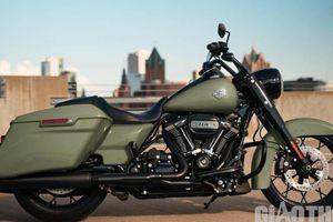 Chi tiết các mẫu xe Harley-Davidson 2021 vừa ra mắt tại Việt Nam