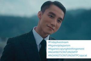 Anti-fan tiếp tục kêu gọi 'tẩy chay' Sơn Tùng sau ồn ào đạo nhạc