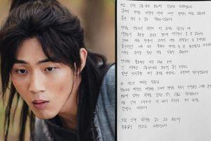 Bạn diễn Kim So Hyun thừa nhận cáo buộc bạo lực học đường, 'Sông đón trăng lên' có nguy cơ ngừng chiếu