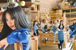 Soojin ngưng hoạt động với GI-DLE, công ty tiếp tục phủ nhận cáo buộc bắt nạt