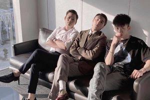 Sau thời gian im lặng, CEO công ty Sơn Tùng chia sẻ bài viết về vấn đề 'chửi bới trên MXH'