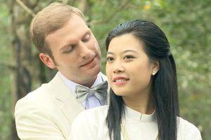 Sau cuộc hôn nhân giả, Linh Chi cuối cùng cũng được ở bên hạnh phúc đích thực!
