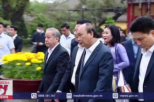 Xây dựng chính sách đặc thù đối với Thừa Thiên Huế