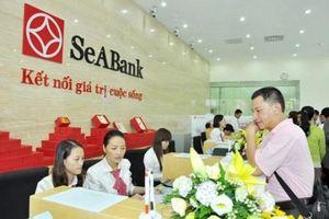 Hơn 1,2 tỷ cổ phiếu SeABank sẽ giao dịch trên HoSE từ 24/3