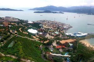 Khánh Hòa xin bổ sung thêm casino tỷ USD tại đảo Hòn Tre