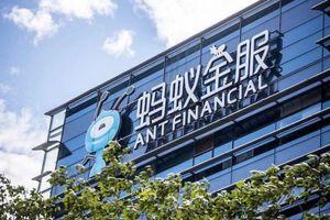 Ant Group của Jack Ma tiếp tục gặp rắc rối với các quy tắc tài chính mới của Trung Quốc