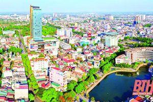 Chương trình hành động của Ban Chấp hành Đảng bộ tỉnh thực hiện Nghị quyết số 58-NQ/TW của Bộ Chính trị 'Về xây dựng và phát triển tỉnh Thanh Hóa đến năm 2030, tầm nhìn đến năm 2045'