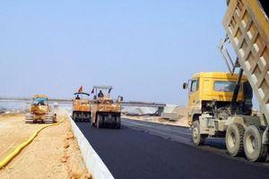 Khởi công 2 dự án thành phần cao tốc Bắc-Nam vào tháng 6/2021