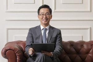 Shinhan Bank Việt Nam có Tổng giám đốc mới