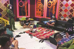 An Giang nâng cao công tác phối hợp phòng, chống ma túy trong thanh, thiếu niên