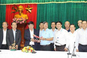 Tập đoàn Sovico muốn đầu tư vào các dự án hỗ trợ hàng không ở Đồng Nai