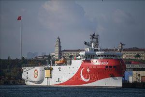 Nhiều tín hiệu tích cực về Đông Địa Trung Hải