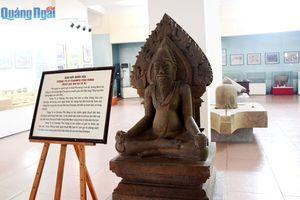 Bảo tàng Tổng hợp tỉnh: Khó khăn trong bảo quản, trưng bày bảo vật, hiện vật