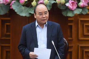 Thủ tướng Nguyễn Xuân Phúc: Tạo điều kiện thuận lợi để Petrovietnam phát triển tốt hơn