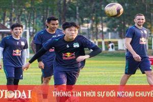 Tin tức bóng đá Việt Nam ngày 4/3: Xuân Trường tỏa sáng, HAGL thắng đậm đội hạng Nhì