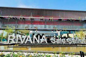 Dự án Rivana bị phạt 150 triệu đồng vì xây dựng không phép