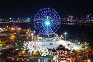Đà Nẵng khởi động các hoạt động kinh tế đêm